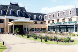 Hotel Heerlickheijd van Ermelo