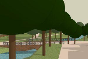 Inrichtingsplan Schootsvelden te Sittard-Geleen