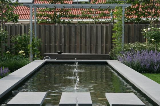 Modern en bloemrijk te Kampen (4)