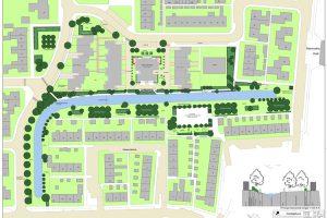 Ontwerp wijkinrichtingsplan - Urk