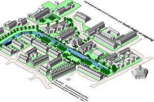 3d wijkinrichtingsplan - Urk