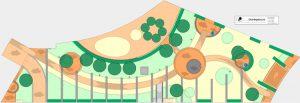 Multifunctioneel Centrum 'De Bogen' ontwerp