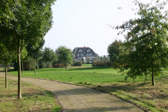Landschappelijk te Amstelveen (1)